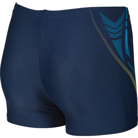arena Energy Shorts Boys navy